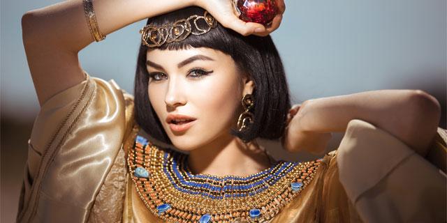 《世界三大美女から学ぶ美容健康法》共通する美の秘訣とは?