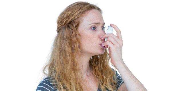 つらい喘息の症状をどうにかしたい 日頃のケアで大切なのどを守ろう!