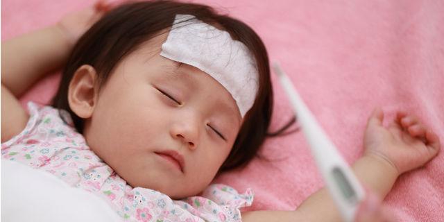 幼児に多いインフルエンザ脳症に要注意!我が子の為にも徹底した予防を