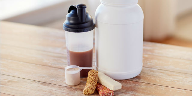 プロテインダイエットって本当に効くの?ナイスボディを作る摂取のコツ