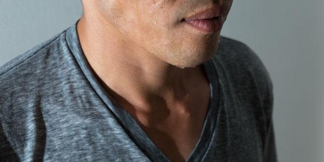 《SMAP》中居くん異常な発汗を告白…汗の部位でわかる体の不調
