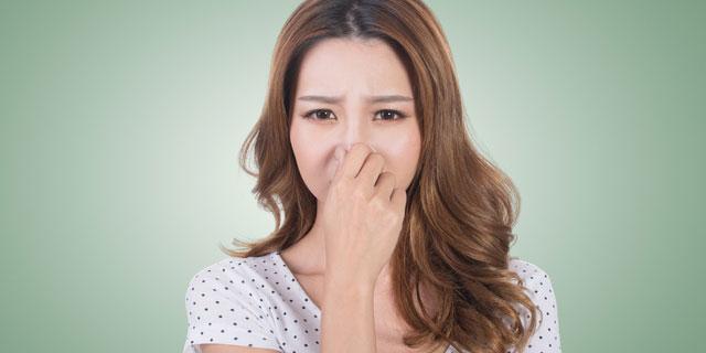 《自己臭恐怖症》自分の臭いが不安…自臭症になりやすい5つのタイプ