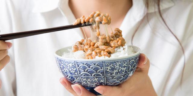 大豆が妊娠うつに効果アリ!? 妊婦さんの心に優しい5つの食事方法