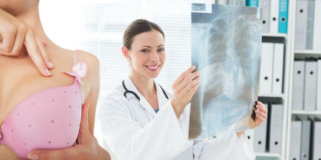 乳がんが肺転移した場合のステージは?起こる症状と気になる生存率