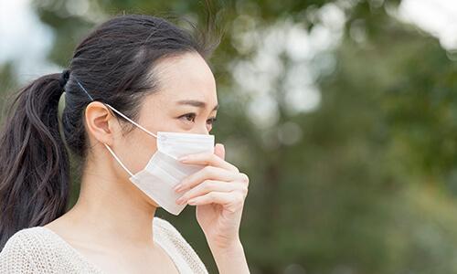 【医師監修】何もしていないのに鼻血?考えられる原因と対処法