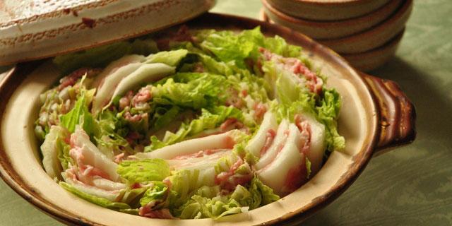 《2016年トレンド鍋》「草鍋」が女性に人気!野菜たっぷり鍋レシピを紹介