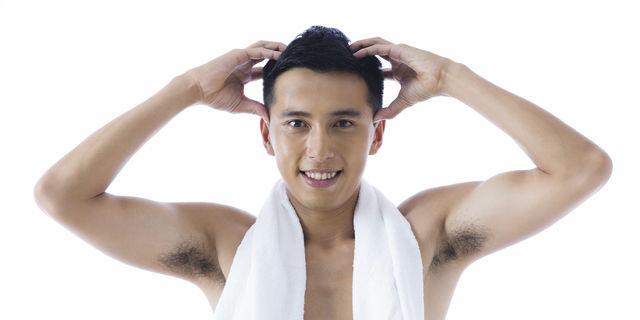 発毛を目指すなら頭の洗い方から見直そう!発毛促進する洗髪方法