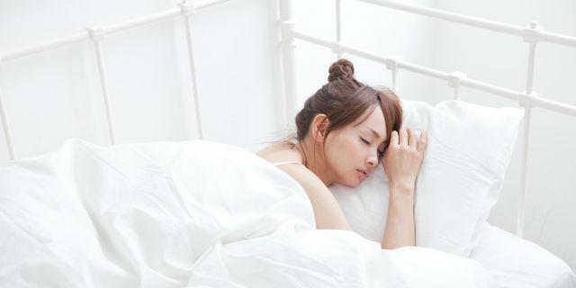 就寝前にしがちな7つのタブー 睡眠を邪魔する悪影響とは?《名医のTHE太鼓判!》