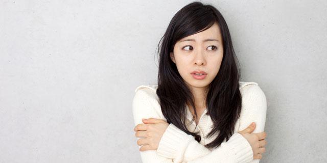 小林麻央さん冷え性に悩んでいた…乳がん予防する女性の低体温対策