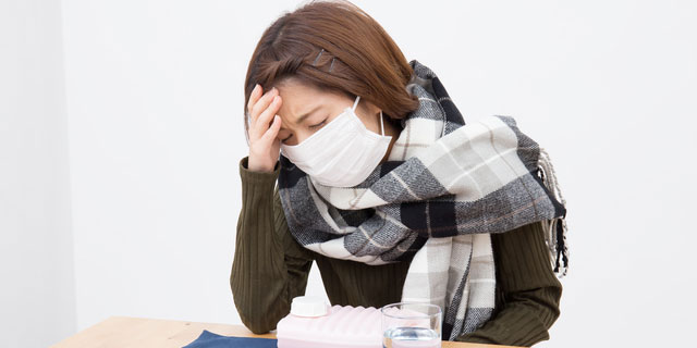 """本当は危険な""""こたつ寝"""" 低温やけどや心筋梗塞も招く6つのリスク"""