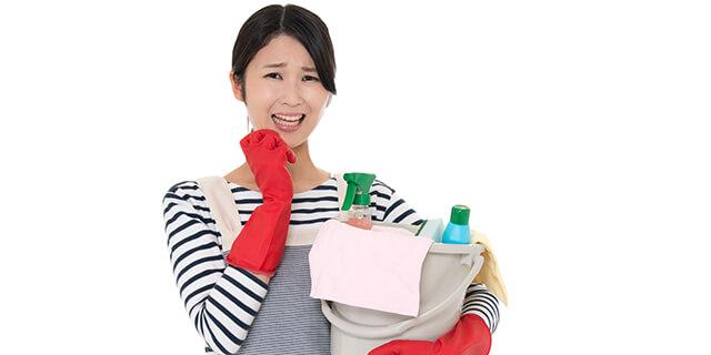 冬こそ要注意!掃除をしないと加湿器が危ない、その理由とは!