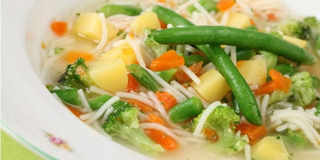 冬太りにおすすめ!ダイエットに効果的なあったかスープレシピ3選