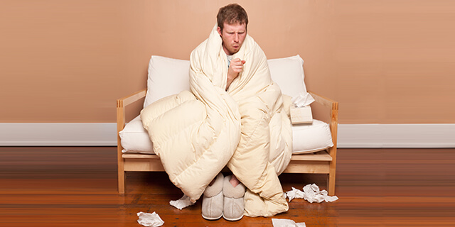 【インフルエンザは◯◯に弱い!?】私たちの身の回りにある、インフルエンザの意外な弱点とは?