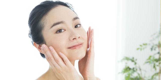 洗顔後はキッチンペーパーで美肌に!安くて簡単なキッチン周り洗顔術