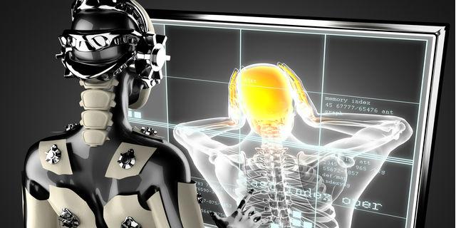 《医師が考察》AI(人工知能)により脅かされる健康リスクとは?