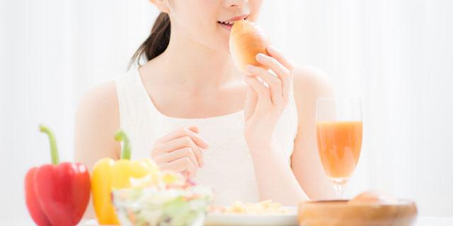"""ゆるやかな糖質制限""""ロカボ"""" 無理せず食べて健康的に楽々ダイエット!"""