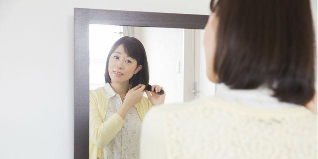 抗がん剤治療後の自毛デビューはいつ頃?小林麻央さんもブログで「伸びた!」
